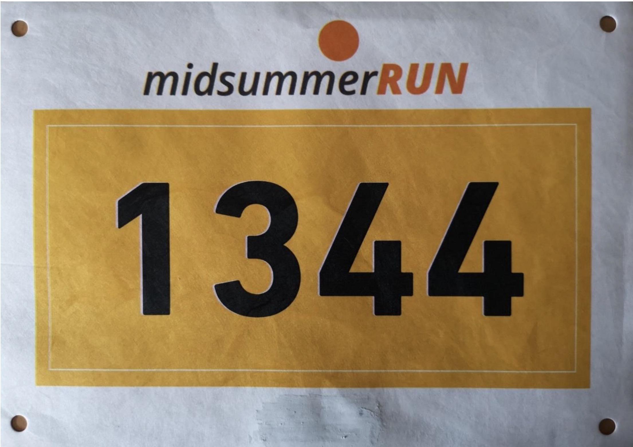 Läufernummer